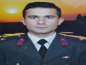 Yüzbaşının cenazesinde Erdoğan'a hakarete 2 tutuklama