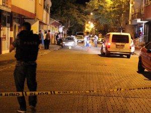 Diyarbakır'da emniyete saldırı: 1 yaralı