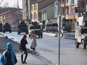 Zeydan: Yüksekova'da 3 kişi öldü, 7 kişi de yaralı!