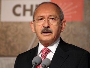 Kemal Kılıçdaroğlu'ndan Sümeyye Erdoğan açıklaması