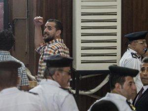 'Mısır kararı düzeltmeli'