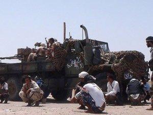 Taiz'de çatışma: 26 ölü