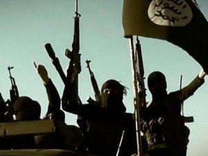 IŞİD Enbar'da 200 kişiyi elektrik direklerine bağladı