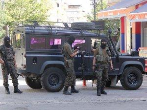 PKK'li ihbar edenlere ödül