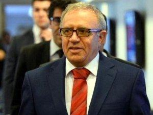 HDP'li AB Bakanı Konca Başmüzakereci Olmayacak