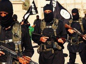 Irak'ta 70 IŞİD'li öldürüldü