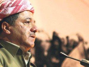 Barzani, siyasi parti temsilcileri ile toplandı