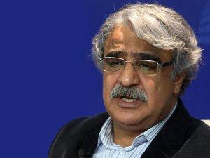 HDP'li Sancar: Yüzde 17 oy bekliyorum