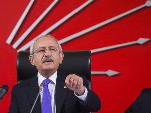 Kılıçdaroğlu: Silahla bu sorun çözülmez