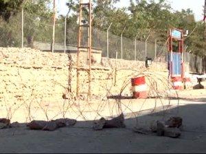 Van'da Sınır Karakoluna Saldırı