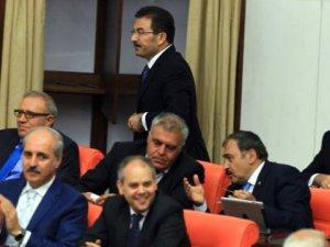 HDP'li Bakan'dan İçişleri Bakanı'na: Diktatörlüğün Bakanı mısın?