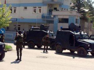 Dêrsim'de çatışma: bir polis ve bir PKK'li yaşamını yitirdi