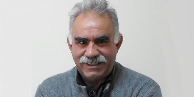 KCK Yöneticilerinin Abdullah Öcalan'a yazdığı mektup Adalet Bakanlığı'nda
