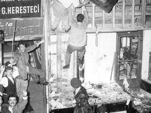 6-7 Eylül: Tarihin utanç sayfası 60. yılında