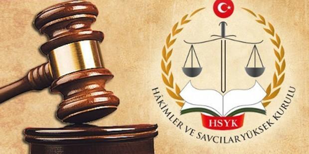 HSYK Genel Sekreterliğine Bilgin Başaran atandı
