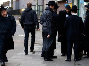 ABD'de değişen Yahudi profili