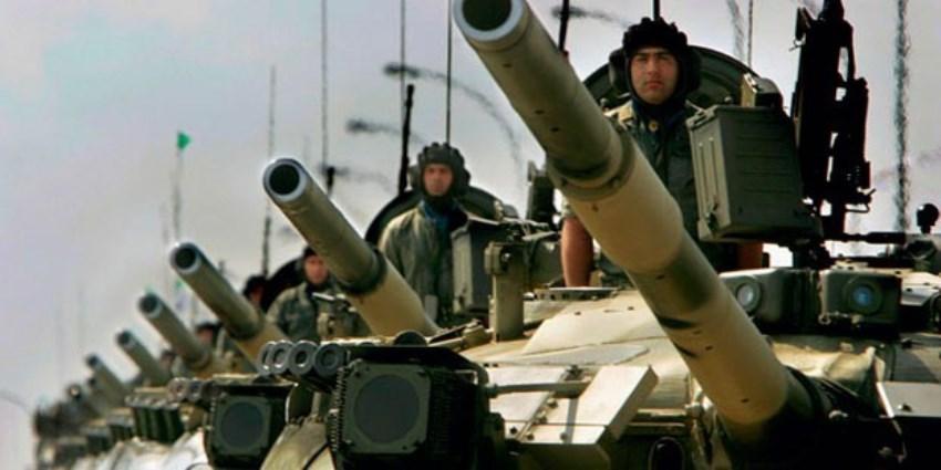 Rusya, Ukrayna'ya 12 saat süre tanıdı