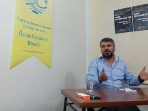 Ahmet Kaya: Kürt meselesinde üçüncü yol mümkün