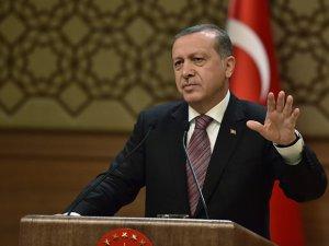 Erdoğan'dan yeni açıklama!
