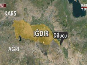 Iğdır'daki Saldırıda 12 Polis Hayatını Kaybetti 4 Polis Ağır Yaralı