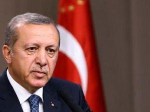 Erdoğan: Devletin razı olacağı tek çözüm silah bırakılması