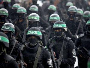 ABD, Hamas yöneticilerini 'terör' listesine aldı