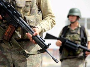 Davutoğlu'ndan 'PKK' için gizli talimat