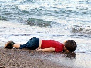 Alan Kurdi cinayetine 2 tutuklama