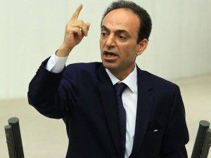 Osman Baydemir: Özerklik silahla olmaz