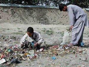 Afganistan'da 'Açlık Krizi' büyüyor