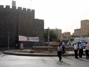 Şırnak ve Diyarbakır'da Polise saldırı: 3 Polis Hayatını Kaybetti