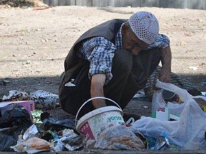 Cizre'de Hayatını Kaybeden 74 Yaşındaki Mehmet Amcanın Acı Hikayesi
