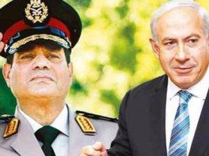 Mısır,Filistinlileri Müzakere için ikna etsin