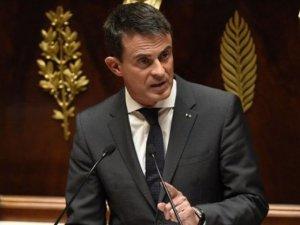 Fransa Başbakanı'ndan peşmergeye övgü