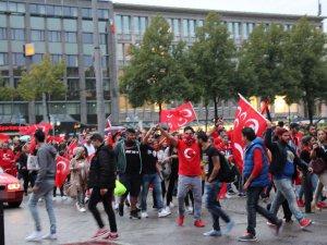Kürt – Türk kavgasında Alman başkan devrede