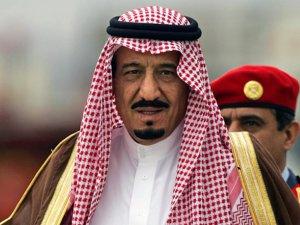 Kral Salman'dan mülteci açıklaması