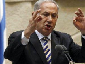 Netanyahu: Mescid-i Aksa'daki mevcut durumu sürdüreceğiz