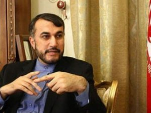 İran: Suriye konusunda Rusya ile hareket edeceğiz