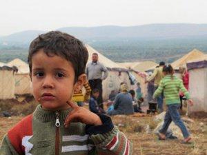 BM: Suriye'de 2 milyondan fazla çocuk eğitime başlayamadı