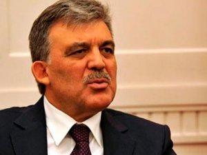 Abdullah Gül: Kürtlerin aidiyeti zayıflarsa...