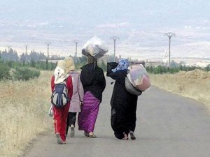 Kürt annesinin YPG ve peşmergeyle imtihanı