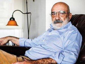 Ahmet Altan'dan AK Parti'ye oy verenlere ağır eleştiri
