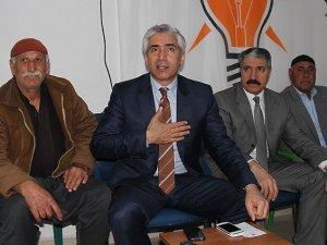 AK Parti'nin Doğu ve Güneydoğu listeleri silbaştan