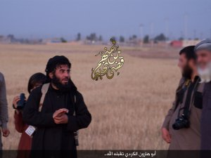 IŞİD: Kürt imam öldü!