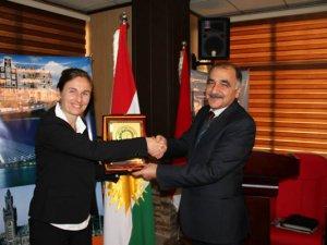 Hollandalı Büyükelçi: Kürtler şunu unutmasın…
