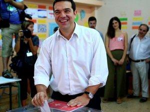 Yunanistan'da erken seçim heyecanı başladı!