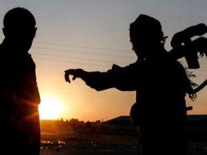 ' Kürtler, Cerablus'u IŞİD'in elinden alma planları yapıyor'