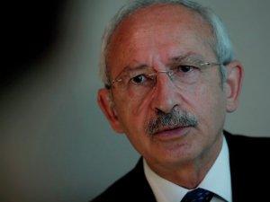 Kılıçdaroğlu'ndan Davutoğlu'nun çağrılarına yanıt: Varız