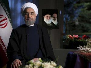 Ruhani: ABD ile ilişkilerde iyi bir gelecek kurulabilir