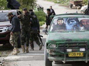 Nusra ile YPG arasında çatışma!